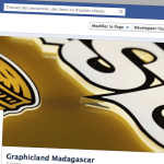 graphicland facebook page