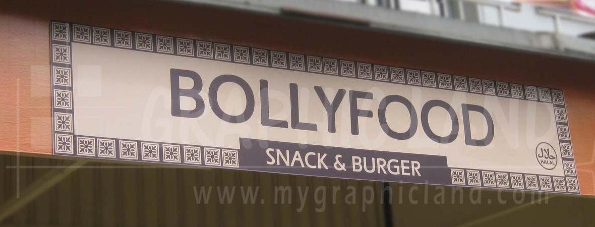 enseignes bollyfood