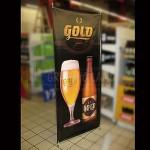 X-banner-Gold