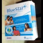 impression sur acrylique, BlueStar