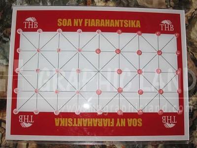 THB Fanorona