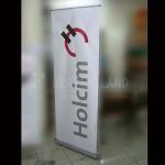 X-banner-holcim